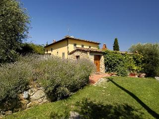La Casa degli Ulivi wonderful villa in Tuscany - Impruneta vacation rentals
