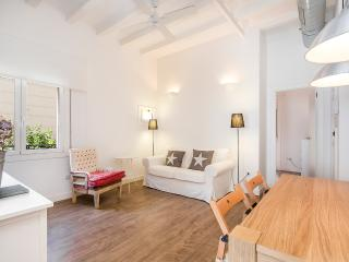 Nice & Cute Apartment in Poblenou - Barcelona vacation rentals