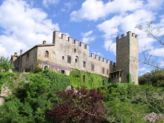 Castello di Montalto - 3 Bedroom Villa in Chianti - Siena vacation rentals