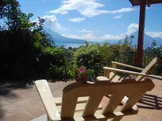 Casa Juana plus Guest Bungalow. - Panajachel vacation rentals