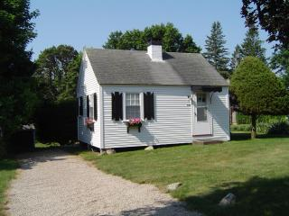 Michael's Cottage #1 - Brewster vacation rentals