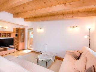 Apartment 3, Haus Barber self-catering apartments - Salzburg Land vacation rentals