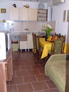 Nr Lux-Two-Bedroom Apartment with Terrace - Sveti Stefan vacation rentals