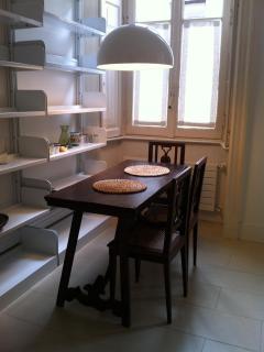 Monolocale - Milan vacation rentals