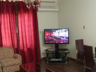 Al Rehab City Apartment - Egypt vacation rentals