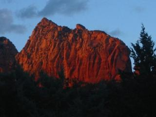 Sedona Guest House at Jordan Park - Sedona vacation rentals