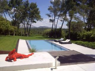 Aix en Provence 4 Bedroom Holiday Rental with a Pool - Aix-en-Provence vacation rentals