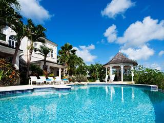 Villa Pandanus SPECIAL OFFER: Barbados Villa 50 Set Amongst Beautifully Maintained, Mature Grounds On The Edge Of A Ridge On The - Saint Peter vacation rentals