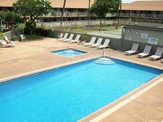 Kihei Bay Surf #238 Renovated, Great Rates, Sleeps 3 - Kihei vacation rentals