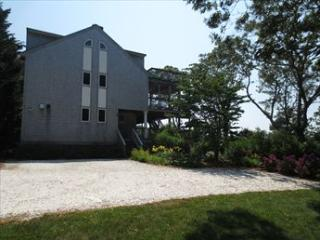 4 bedroom House with Deck in West Falmouth - West Falmouth vacation rentals