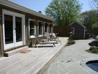 Nice B&B with Deck and Internet Access - Purcellville vacation rentals