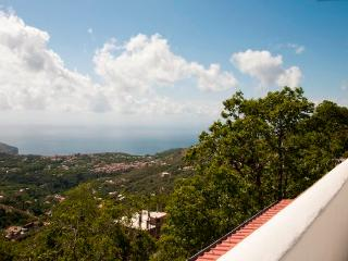 1 Bedroom apartment amazing see view near Sorrento - Vico Equense vacation rentals