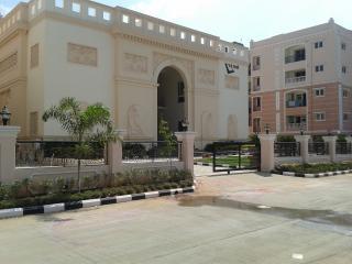 Laceleste Serviced apartment - Chennai vacation rentals