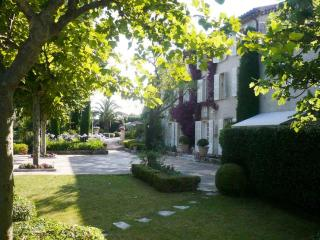 Beautiful, Exclusive Mougins Villa with a Grill and Pool, Near Cannes - Mougins vacation rentals