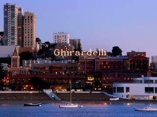 5 Star Fairmont Heritage Ghirardelli Square - San Francisco vacation rentals