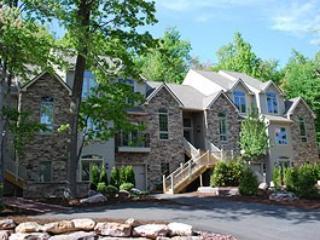 LW11 - Lake Harmony vacation rentals