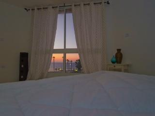 Beatifull big apartment with a sea view - Bat Yam vacation rentals