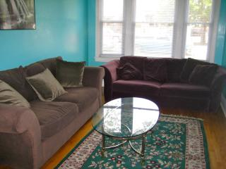 Private Apartment, Near White Sox & Midway Airport - Chicago vacation rentals
