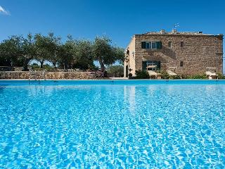 Villa Trapani holiday vacation villa rental italy, sicily, trapani, pool, view - Trapani vacation rentals