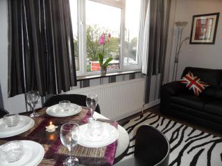 Beautiful Tyto Nova 1 Bedroom Apartment - London vacation rentals