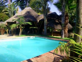 3 two bedrom apartments self catering - South Africa vacation rentals