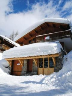 Alpoholics - Chalet Orshanti - Macot-la-Plagne vacation rentals