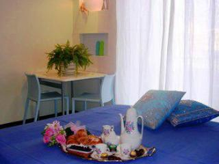 Cozy studio apartment 1 seaview city centre wifi - Naples vacation rentals