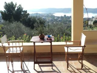 Perfect 1 bedroom House in Ermioni with Garden - Ermioni vacation rentals