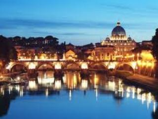 just at 1 mile from St Peter's cath - Pacelli home Just   1 mile from St Peter's cath. - Rome - rentals