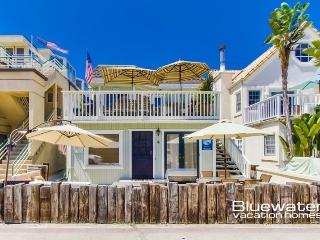 San Luis Rey I - South Mission Beach Vacation Rental - Pacific Beach vacation rentals