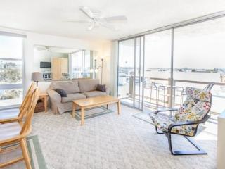 Redondo Delight - Mission Beach Relaxing 1BR - Mission Beach vacation rentals