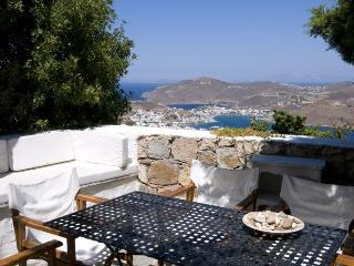 Comfortable Patmos vacation Villa with Deck - Patmos vacation rentals