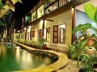 Villa Catur Kembar, affordable villa in Seminyak - Seminyak vacation rentals