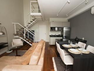 Elegant And Contemporary Duplex - Sao Paulo vacation rentals