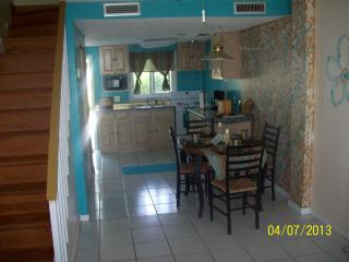 Canal Front Condo - Treasure Cay vacation rentals