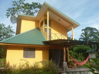 House for vacational rental Wansemol Eco-Lodge - Sarapiqui vacation rentals