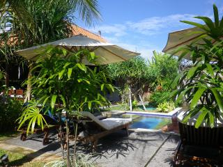 Marvelous and romantic villa in Ubud : Pondok Dukuh Soca - Bali vacation rentals