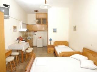 Villa Xenos , Studio for 2-3 persons - Image 1 - Kalamaki - rentals