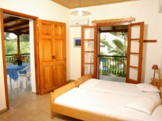 Apartment Double 4-5 persons , Villa Xenos - Image 1 - Kalamaki - rentals