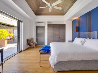 Comfortable 3 bedroom Villa in Petit Cul de Sac - Petit Cul de Sac vacation rentals
