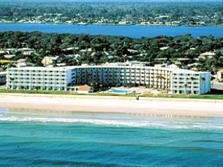 "Hawaiian inn skyview - Vacation rental at ""HAWAIIAN INN"" condo - Daytona Beach - rentals"
