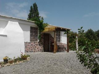 Casa Iris - an idyllic house with spectacular mountain views - Lanjaron vacation rentals
