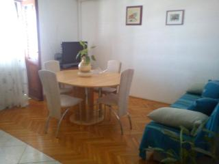 Lovely 1 bedroom Brac Condo with Balcony - Brac vacation rentals