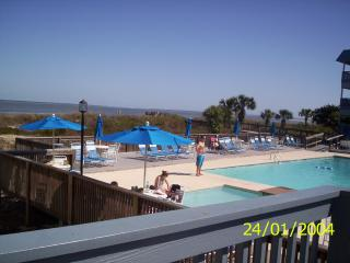 Betty's Hideaway - Tybee Island vacation rentals