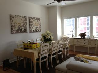 Beautiful New Construction Shore Condo - Sea Isle City vacation rentals