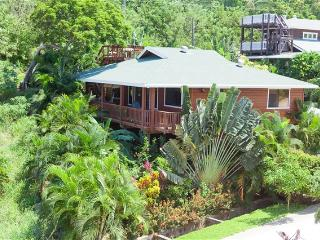 Mango House MANGOHOU - Bay Islands Honduras vacation rentals