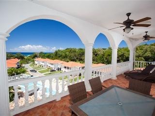 Sunset Villas Poolfront SSV11C - Roatan vacation rentals