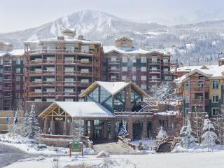 Westgate Park City Vacation Rental - Canyons 2br - Park City vacation rentals