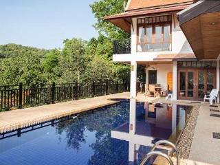 Villa Cumberland - Family Villa 3BR private pool - Koh Samui vacation rentals