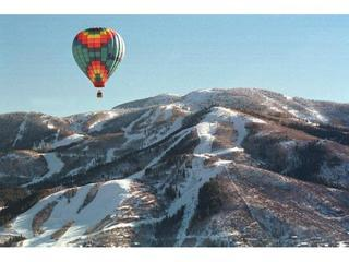 Wyndham Steamboat Springs - 2BR/2BA Deluxe Villa - Steamboat Springs vacation rentals
